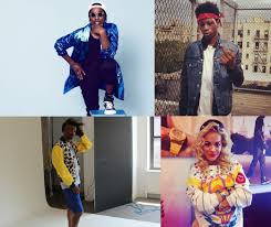 From The 80s To 2013 All Of These Hip Hop Fashion Icons Have One Thing In Common When It Comes They Approach Boldly With Fearlessness And