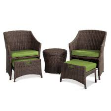 Patio Chairs With Ottomans Wicker Ottoman Chair Slide Out Sling ... Buy Outdoor Patio Fniture New Alinum Gray Frosted Glass 7piece Sunshine Lounge Dot Limited Scarsdale Sling Ding Chair Sl120 Darlee Monterey Swivel Rocker Wicker Sets Rattan Chairs Belle Escape Livingroom Hampton Bay Beville Piece Padded Agio Majorca With Inserted Woven Shop Havenside Home Plymouth 4piece Inoutdoor Nebraska Mart Replacement Material Chaircarepatio Slings