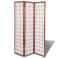 Japanese Privacy Screen Room Divider