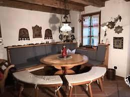 eckbank rundem tisch küche esszimmer ebay kleinanzeigen