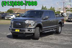 2015 Ford F-150 XLT Crew Cab Pickup For Sale In Austin, TX #616414A ... 1960 Ford Crew Cab Trucks For Sale Best Truck Resource Used 2012 F150 Xlrwdregular Cab For In Missauga New 2018 Xl 4wd Reg 65 Box At Landers 1956 C500 Quad Maintenancerestoration Of Oldvintage Rocky Mountain Relics 44 2005 White For Sale Pickup Truck Wikipedia 35 Ford Cabs Iy4y Gaduopisyinfo Ford Ext 4x4 Sale Great Deals On 2016 North Brunswick Nj