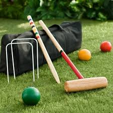 Croquet Games On Hayneedle - Croquet Sets, Croquet Mallets For Sale Backyard Games Book A Cort Sinnes Alan May Deluxe Croquet Set Baden The Rules Of By Sunni Overend Croquet Backyard Sei80com 2017 Crokay 31 Pinterest Pool Noodle Soccer Ball Kids Down Home Inspiration Monster Youtube Garden Summer Parties Let Good Times Roll G209 Series Toysrus 10 Diy For The Whole Family Game Night How To Play Wood Mallets 18 Best And Rose Party Images On