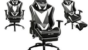 Reclining Gaming Chair With Footrest by Akracing Pro X Luxury Xl Gaming Chair With High Backrest Recliner