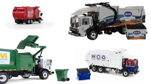 100 Garbage Trucks In Action Truck Videos For Children L Favorite 1st Gear Trash