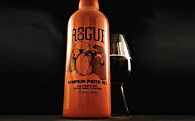 Schlafly Pumpkin Ale Release Date 2017 by Rogue U0027s Fresh Pumpkin Beer Pumpkin Patch Ale Now Hitting Shelves