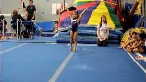 Usag Level 4 Floor Routine 2015 by Johanna Perez Viyoutube Com