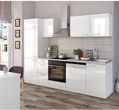 kombinierbar vicco küche optima 270 cm küchenzeile
