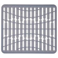 Sink Protector Bed Bath Beyond by 7 Oxo Sink Mat Bed Bath Beyond Oxo Good Grips 174 Silicone