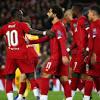 Liverpool beat Salzburg in wild 7-goal thriller