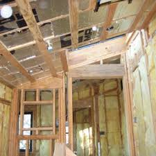 Insulating Cathedral Ceilings Rockwool by Contra Costa County Insulation Diamond Certified