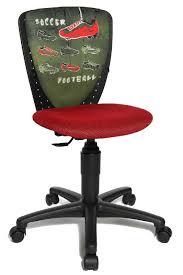 chaise de bureau enfants chaise de bureau enfant soccer siège pour enfant motif