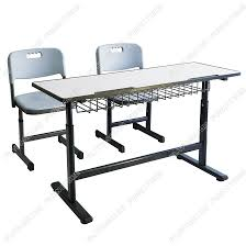 [Hot Item] Wholesale Price Double Study Table, Height Adjustable School  Desk With Chairs Sf-54D Nan Thailand July 172019 Tables Chairs Stock Photo Edit Now Academia Fniture Academiafurn Node Desk Classroom Steelcase Free Images Table Structure Auditorium Window Chair High School Modern Plastic Fun Deal 15 Pcs Chair Bands Stretch Foot Bandfidget Quality For Sale 7 Left Empty In A Basketball Court Bozeman Usa In A Row Hot Item Good Simple Style Double Student Sf51d Innovative Learning Solutions Edupod Pte Ltd Whosale Price Buy For Salestudent Chairplastic Product On