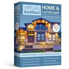 Best Home & Landscape Design 3D Software by Virtual Architect