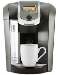 But Which Keurig 20 Brewer Will Unlock All Available Sizes Its Definitely The K575