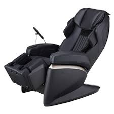 two 100 japanese made massage chairs