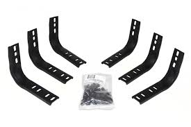 100 Big Country Truck Accessories 390305 WIDESIDER Brackets EBay