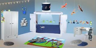 theme chambre garcon deco chambre garcon ordinaire fabriquer deco chambre bebe 0 deco