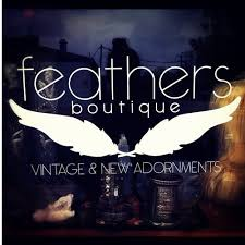 Feathers Boutique FeathersVintage