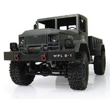 WPL 1:16 RC Crawler Military Truck Off Road Racing Games Car 4WD 2.4 ... Kids Pretend Play Remote Control Toys Prices In Sri Lanka 2 Units Go Rc Truck Package Games On Carousell The Car Race 2015 Free Download Of Android Version M Racing 4wd Electric Power Buggy W24g Radio Control Off Road Hot Wheels Rocket League Rc Cars Coming Holiday 2018 Review Gamespot Jcb Toy Excavator Bulldozer Digger For Sale Online Brands Prices Monster Crazy Stunt Apk Download Free Action Game 118 Scale 24g Rtr Offroad 50kmh 2003 Promotional Art Mobygames