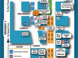 Seymour Pumpkin Festival Parking by A Quick Guide To The Half Moon Bay Pumpkin Festival Half Moon
