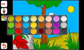 Kids Paint Color Lite Screenshot