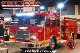 Hall-Mark Fire Apparatus Joins Innovator, HiViz LED Lighting, As ... Trophy Truck With Led Lights And Light Bar Archives My Trick Rc Tow Hitch Mounting Bracket W Dual Light Bar Reverse 4 Inch Red 7 Round Stopturntail Grommet 48 Blue 8 Module Exterior Bed Lights Genssi Strips Diy Howto Youtube 6 Rectangle 45w Volvo Led Lights1224 Volt Car Lamp For Atomic Strobing Cab Marker Kit For Dodge Amber Aw Direct Razir Underbody Lighting Hidextra Impressive Trucks Set Of Backyard Federal Signal 12led Micropulse Split Amberwhite Warning Halo Headlight Accent Black Circuit Board Super Ford