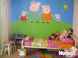 Stupefying Pig Bedroom Decor Baby Room Image Peppa Australia