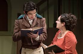 Review Pride and Prejudice sequel charms in San Jose