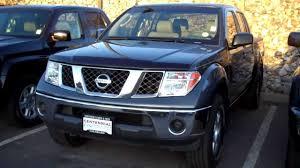2007 Nissan Frontier SE Crew Cab V6 Tobias Sedillos 303-827-4785 ...