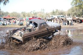 Mud Trucks Gone Wild | Adam's