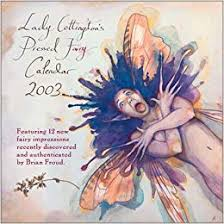 Buy Lady Cottingtons Pressed Fairy Calendar 2003 Book Online At Low Prices In India