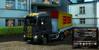 100 World Of Trucks Parallel Jobs Introducing The Concept Of Of Time ETS2