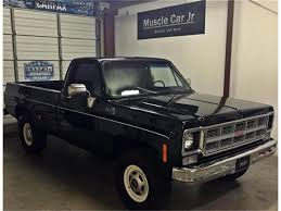 1977 GMC Sierra 25 Camper Special For Sale | ClassicCars.com | CC-876085 Custom 7780 Gmc Grill The 1947 Present Chevrolet Truck 1977 Gmc1977 Sierra Exterior Pictures Cargurus Chevy Classic 4x4 Pickup Custom_cab Flickr 1976 Gmc New Cummins Powered Camper Another Mikeo37 1500 Regular Cab Post Grande For Sale Youtube Phantom8900 Specs Photos For Sale Near Grand Rapids Michigan 49512 Stepside Burnout Classiccarscom Cc603557 6500 Flatbed Ladderboom Truck Item H3087