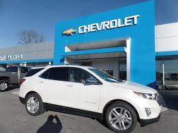 2018 Chevrolet Equinox Customer Cash at Jeff Barnes Chevrolet in