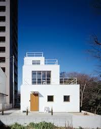 104 Japanese Modern House Plans Deck Plan By Takeshi Hosaka Architects