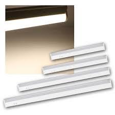 led unterbauleuchten mera daylight led lichtleisten 230v