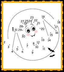 Halloween Multiplication Worksheets Coloring by 62 Best Halloween Images On Pinterest Coloring Costumes And