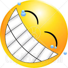Smile clip art cartoon free clipart images 2