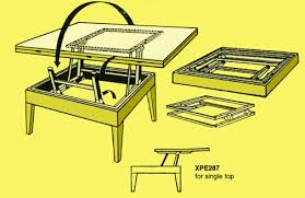 build coffee table building plans free diy diy wood locker plans