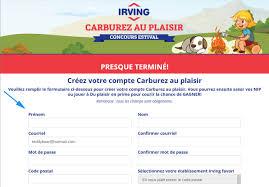 code postal de plaisir concours irving carburez au plaisir 2017 gagnez jusqu à 100 000