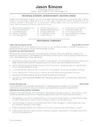 Electrical Engineering Resume Samples Designer Best Engineer Templates Sample