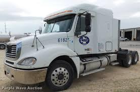 2005 Freightliner Columbia Semi Truck | Item K5767 | SOLD! M...