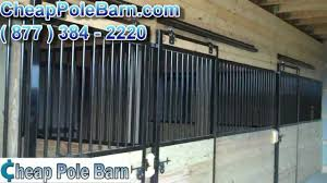 Cheap Pole Barn Reviews | Horse Barns | Ann Masly Testimonial ... Ameristall Horse Barns More Than A Daydream Front View Of The Rancho De Los Arboles Barn Built By 183 Best Images About Barns On Pinterest Stables Tack Rooms And Twin Creek Farms Property Near Austin Inside 2 11 14 Backyard Outdoor Goods Designs Options American Barncrafters Custom Steel Youtube Metal Pa Run In Sheds For Horses House