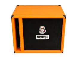 Custom Guitar Speaker Cabinets Australia by Obc210 2 10 U2033 Bass Speaker Cabinet U2013 Orange Amps