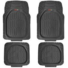 7 Best Floor Mats For Cars, Trucks And Suv's In 2018 | PrettyMotors.com Customfit Faux Leather Car Floor Mats For Toyota Corolla 32019 All Weather Heavy Duty Rubber 3 Piece Black Somersets Top Truck Accsories Provider Gives Reasons You Need Oxgord Eagle Peterbilt Merchandise Trucks Front Set Regular Quad Cab Models W Full Bestfh Tan Seat Covers With Mat Combo Weathershield Hd Trunk Cargo Liner Auto Beige Amazoncom Universal Fit Frontrear 4piece Ridged Michelin Edgeliner 4 Youtube 02 Ford Expeditionf 1 50 Husky Liners