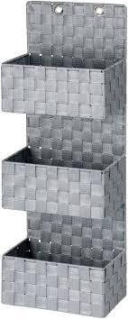 32 x 10 x 32 cm wenko organizer adria badorganizer grau