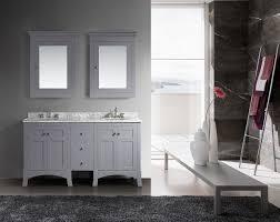 Overstock Bathroom Vanities 24 by 54 Inch Bathroom Vanity Contemporary Bathroom Vanities 2 Sink