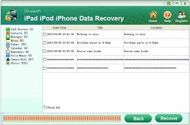 iStonSoft s iPhone Data Recovery Software A Simple Way to Recover