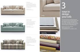 Crate And Barrel Verano Sofa by Michelle Platts Production And Design Manager Chicago