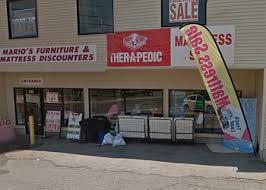 Lowell furniture store Mario s Furniture